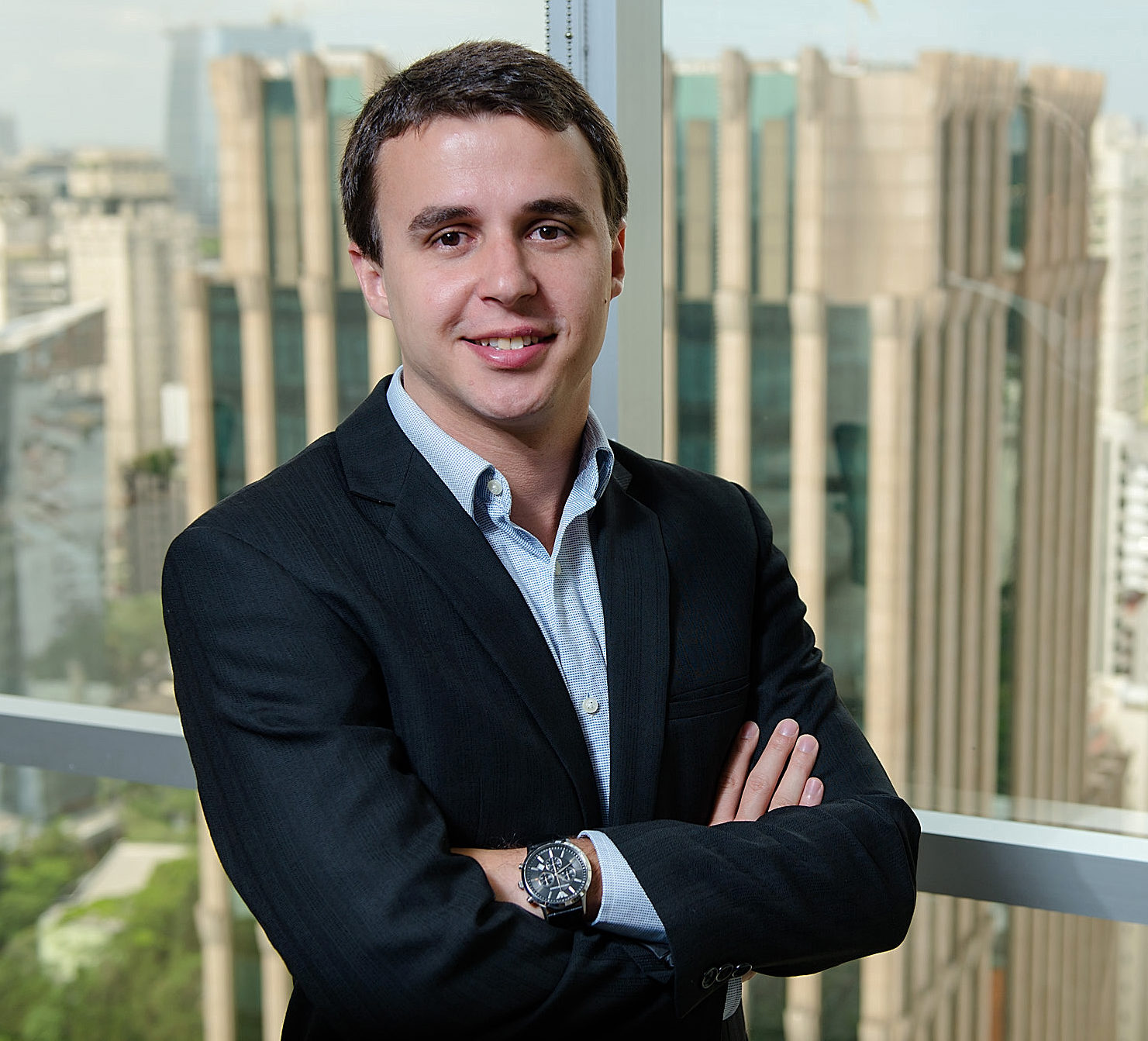 Bruno Mendonça Lima de Carvalho, responsável pela área de Renda Fixa da Guide Investimentos