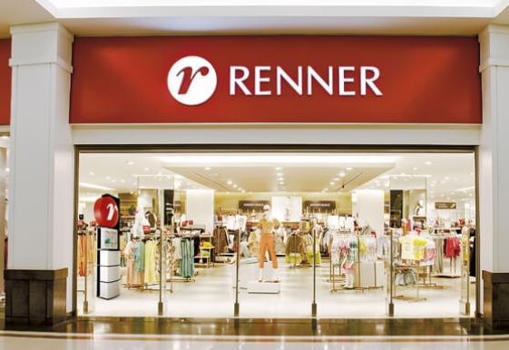Lucro líquido da Lojas Renner cai -14,4% - Finance News