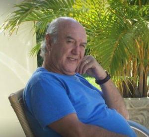 O investidor Antonio Carlos Nogueira